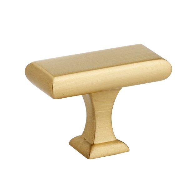 Alno Creations Shop: A310-58-SB | Knob | Satin Brass | Alno ...