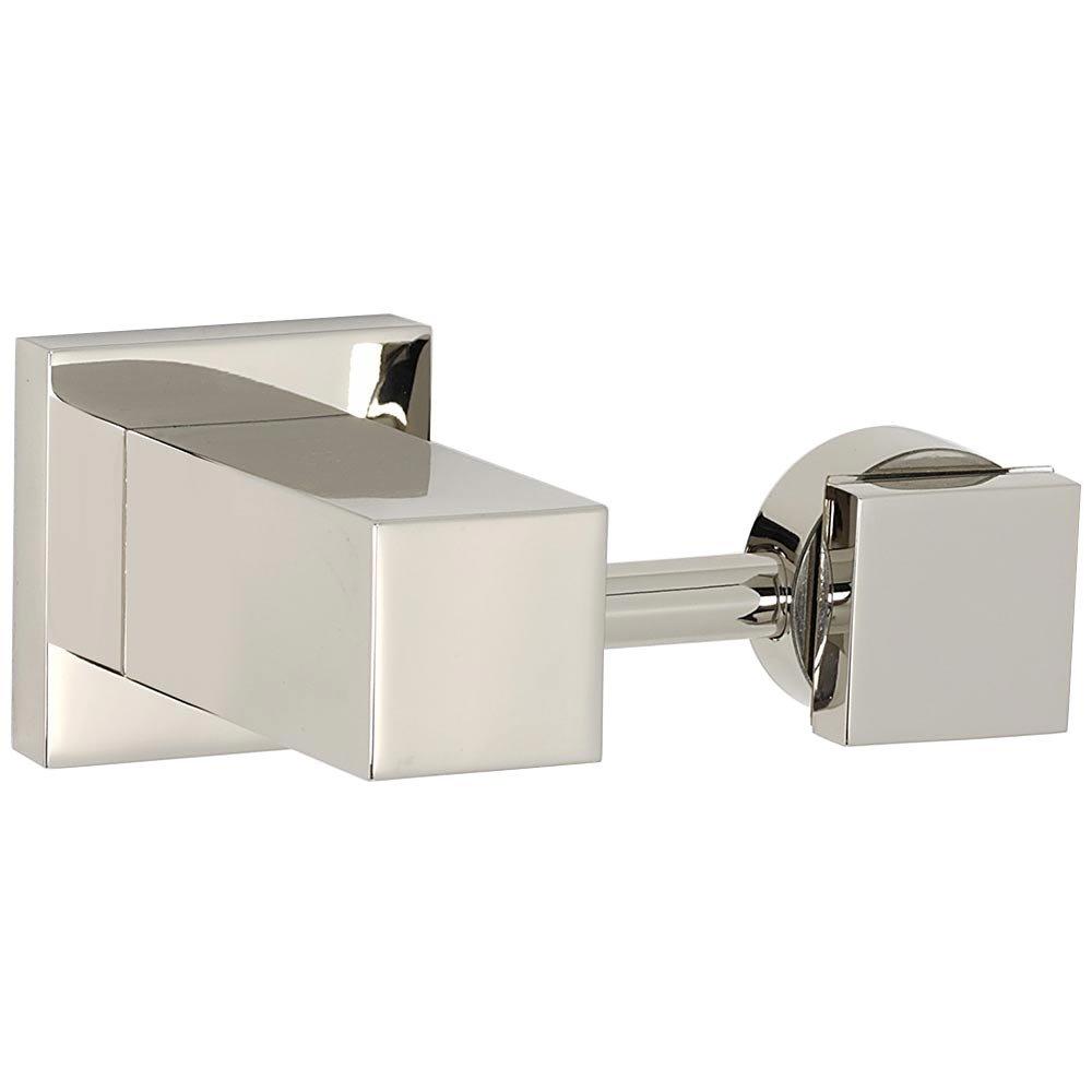 Alno Creations Shop: A8491-PN   Mirror Brackets   Polished Nickel ...