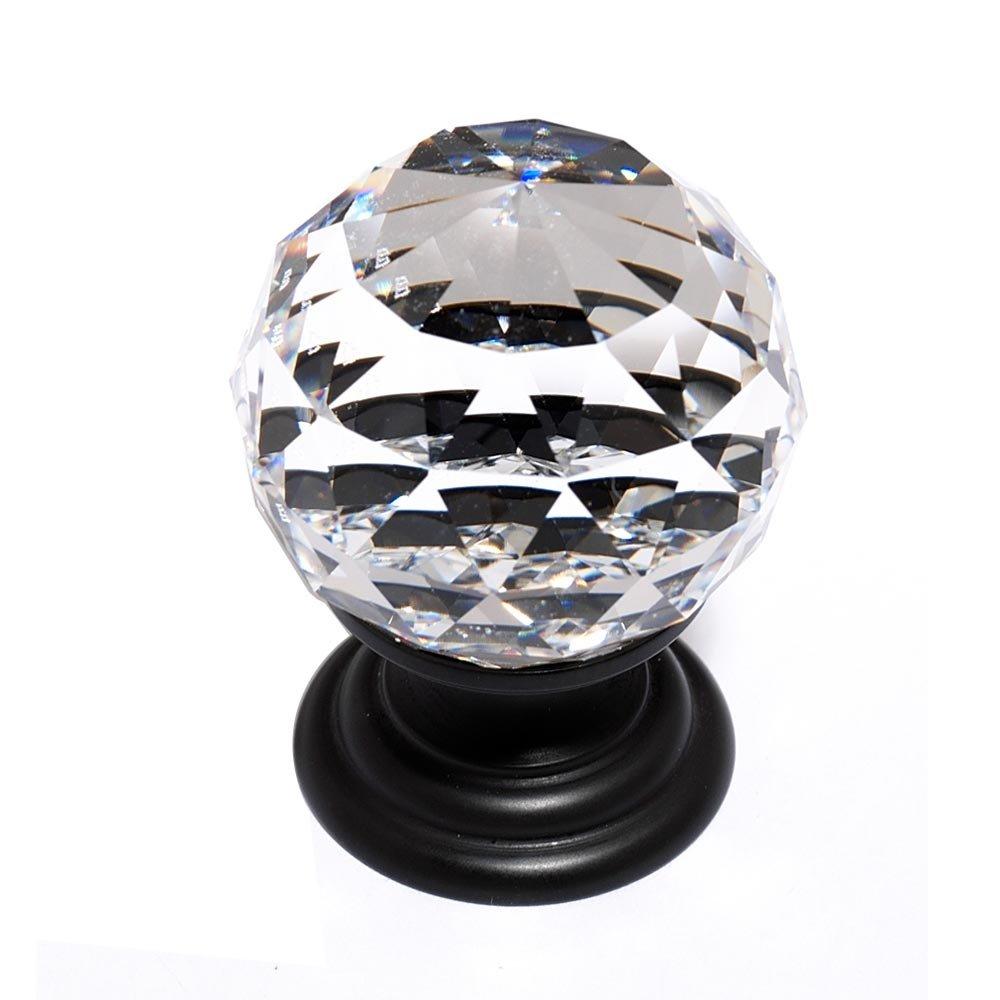 Crystal Cabinet Pulls