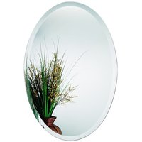 "Alno Inc. Creations - Mirror - 24"" x 36"" Uniform Bevel Mirror"
